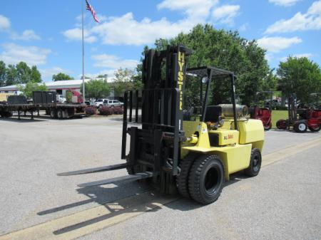 1998 HYSTER
