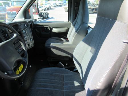 2009 Chevrolet KODIAK C8500 4