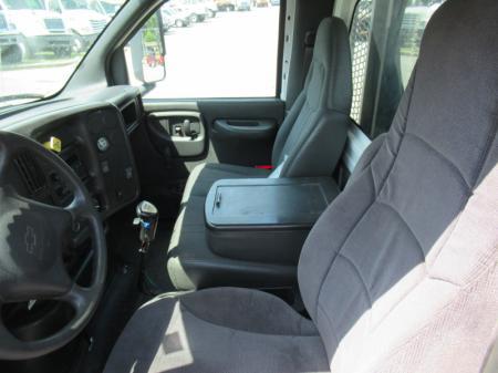 2005 Chevrolet KODIAK C8500 10