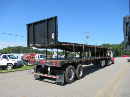 2013 Great Dane 48 FT FLATBED 4