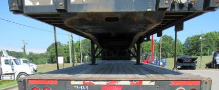 2013 Great Dane 48 FT FLATBED 12