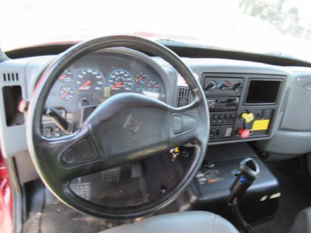 2007 International 7600 8