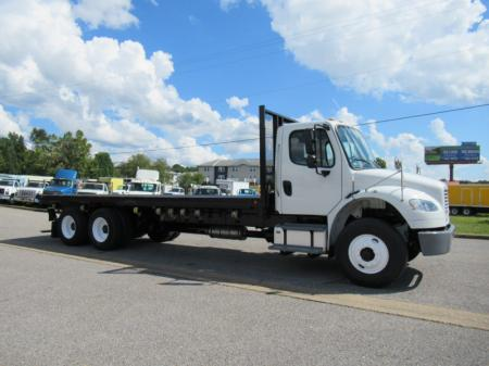 2014 Freightliner BUSINESS CLASS M2 106 5