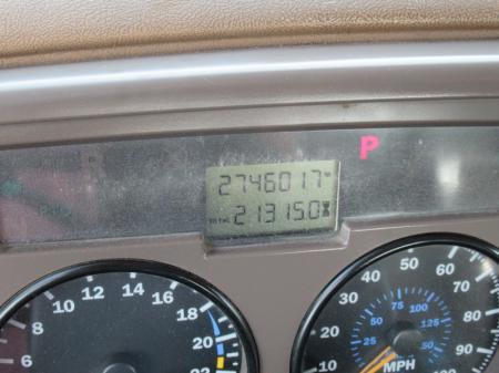 2005 Mack CV713 15