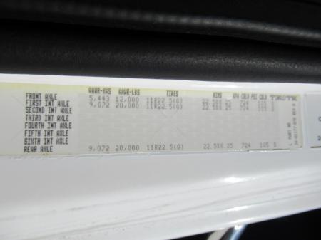 2006 Freightliner BUSINESS CLASS M2 106 17