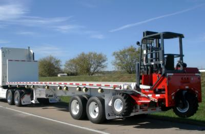 All Types Of Commercial Trailers To Use In Business