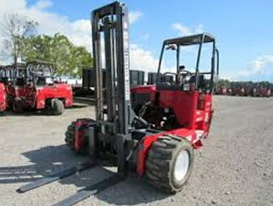Get the Advantages of the 2-in-1 Piggyback Forklift Mounted Trucks!