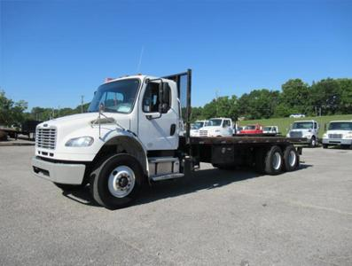Searching for Flatbed Trucks for Sale? You Need to Read This!