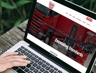 Buy Piggyback Forklift for Sale Via Online Websites