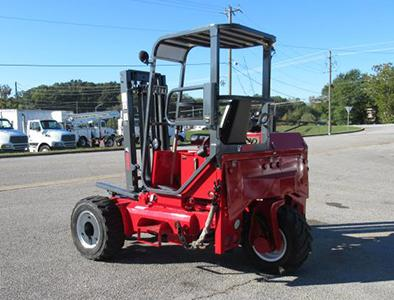 Buy Used Forklifts for Sale at Amazing Prices