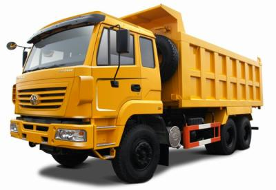 How to Decide On the Right Dump Truck for Your Business