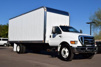 Mistakes to Avoid When Ordering a Box Truck