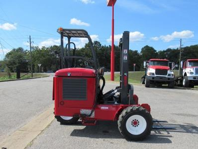Things You Should Know When Buying a Moffett Forklift