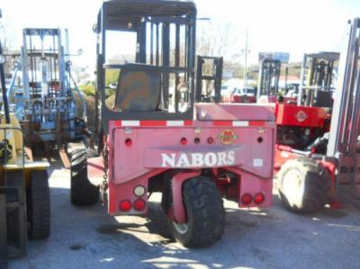 A Look at Some General Forklift Applications