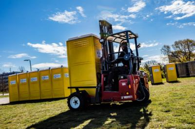 Benefits of Purchasing Improved Used Moffett's