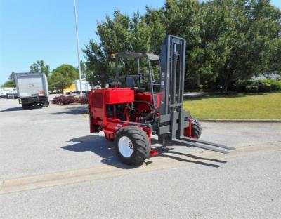 Best Tips for Moffett Forklifts in the summer