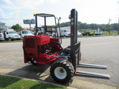 A Guide to Moffett Forklift for Sale Extensions
