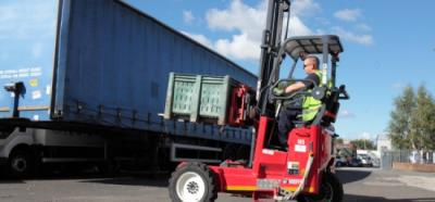 Points to ponder before Hiring or Purchasing a Container