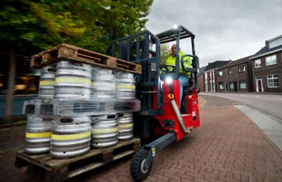 Questions to ask before Purchasing a Used Forklift