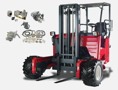 What Criteria Should You Consider When Buying A Moffett Truck?