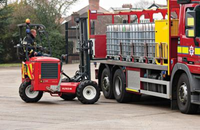 3 Essential Parts of Your Used Moffett for Sale