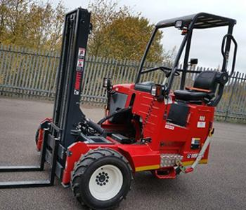 Reasons Why Moffett Forklifts are Better Than Others