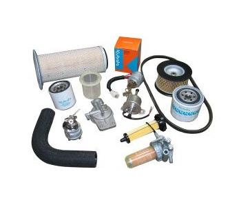Top Reasons to Buy Used Moffett Forklift Parts
