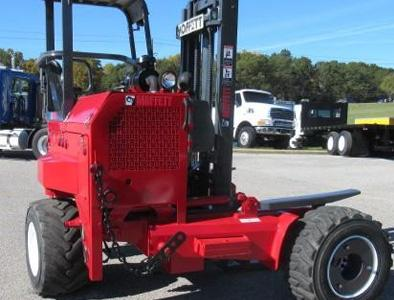 Useful Tips on Buying Used Forklift for Sale